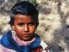 Little Girl, Swayambunath Gompa, Kathmandu, Nepal