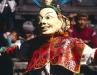 Mani Rimdu Devil Dancer, Thyangboche, Nepal