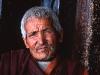 Monk, Lingshot Gompa, India, 1992