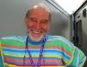 Steve Rusby, Cambridge Festival 2007
