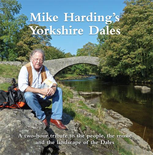 Farmhouse Kitchen Yorkshire Tv Dvd: Mike Harding's Yorkshire Dales