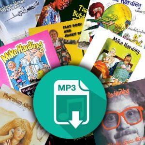MP3 Downloads